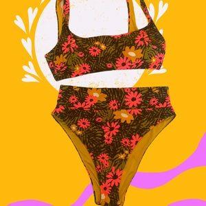 Aerie / Cheeky / Bikini